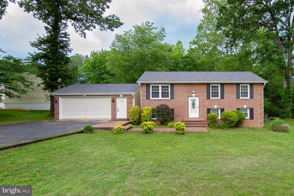 226 RAINTREE BOULEVARD, STAFFORD, VA 22556