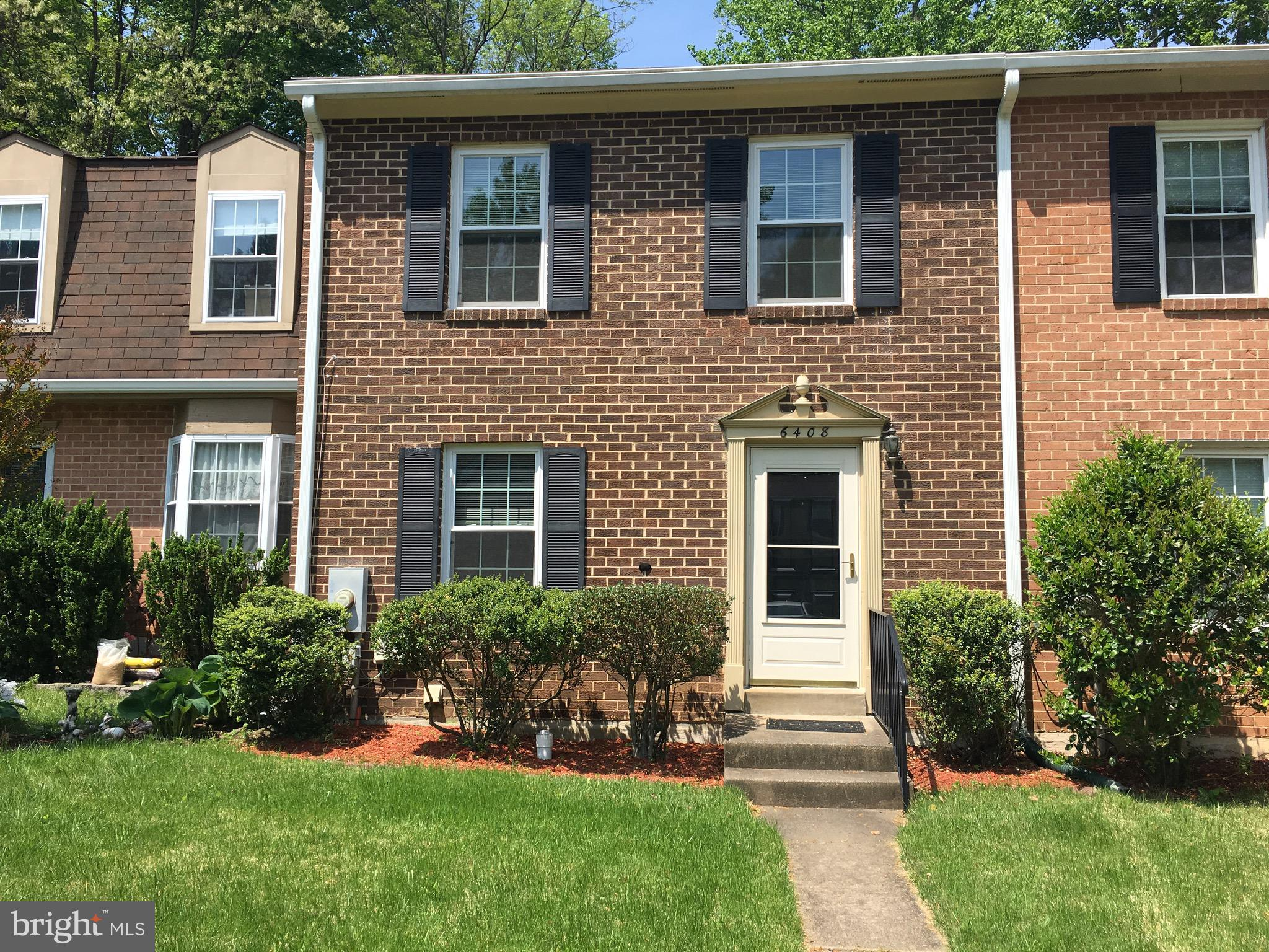 Welcome to this cared for home in the  sought after Shannon Station neighborhood.  Upgrades to include:  Wooden patio/deck outside of walk out basement (2010).  Complete HVAC upgrade (2012).  Water heater (2013).  Washer and dryer (2014).  Carpet first floor only (2015). New water shut off valve and PRV valve (2017).  Refrigerator (2012).  Upstairs larger bathroom full remodel (tile, vanity, toilet, tub and fixtures) (2016).  Upstairs master bathroom that has shower only (new toilet, vanity and professionally resurfaced shower tiles) (2015).  First floor half bathroom (new toilet and vanity) (2013).  New front entry door (2019).  Extra wide, no clog gutters installed in 2014.All new double pane windows (2019).  Open House Sunday, June 2, 1-4pm