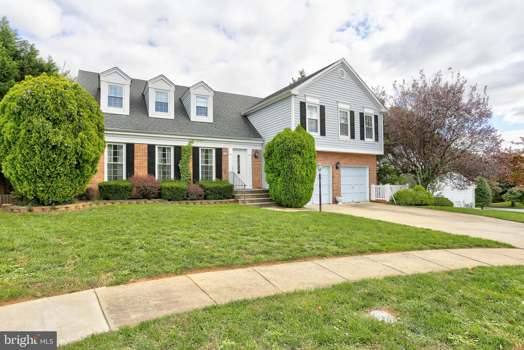 5 AMERICAN COURT, CATONSVILLE, MD 21228