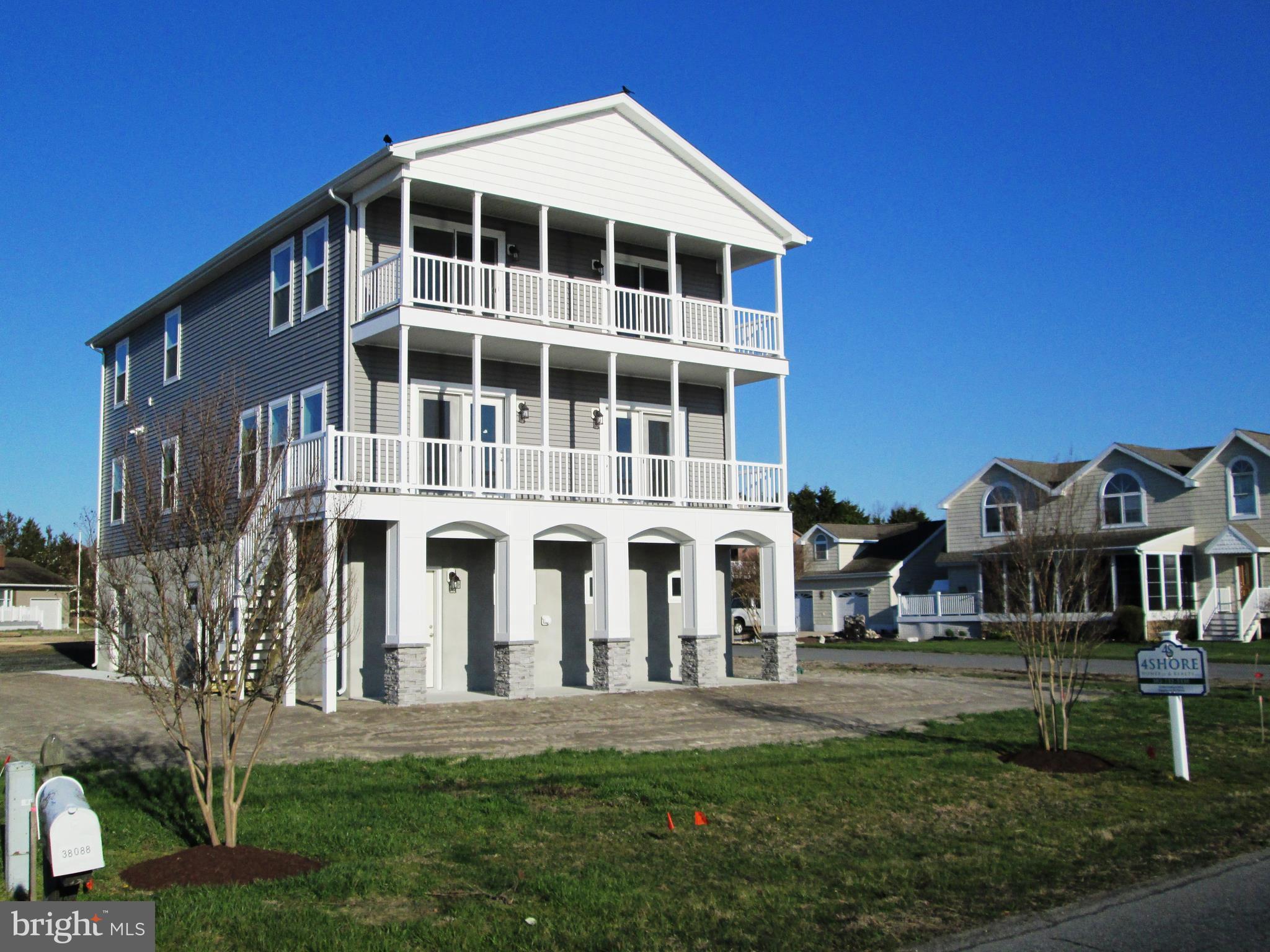 38061 Beach Tree Court, Selbyville, DE, 19975