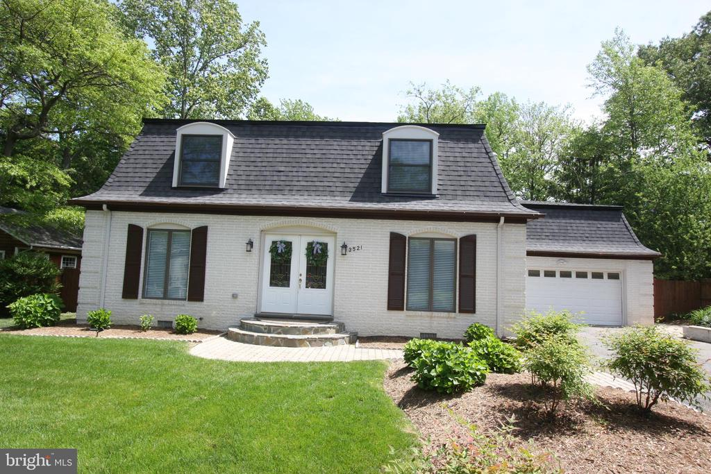 One of Annapolis 4 Bedroom Homes for Sale at 3521  ROCKWAY AVENUE