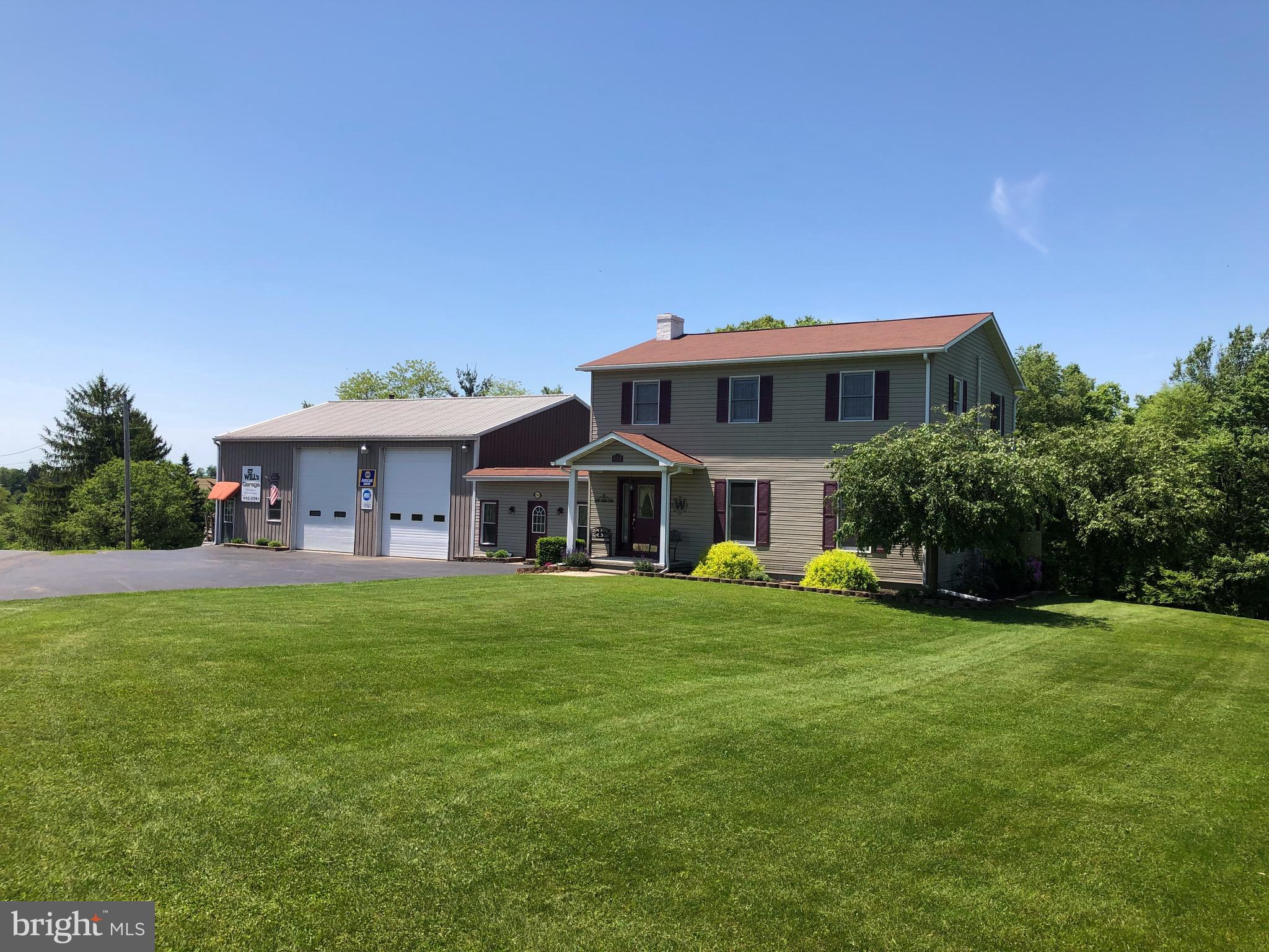 432 BYERS ROAD, SOMERSET, PA 15510
