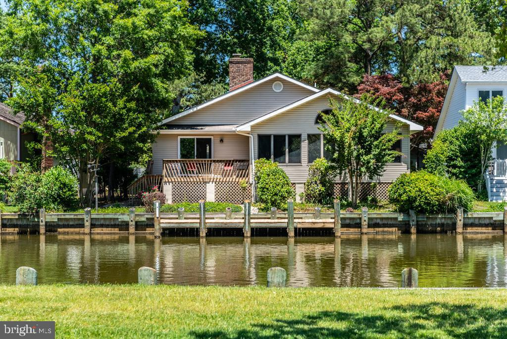 79 CLUBHOUSE DRIVE, OCEAN PINES, MD 21811