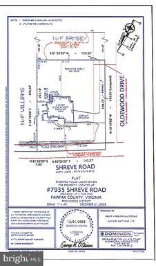7935 Shreve Rd Falls Church VA 22043