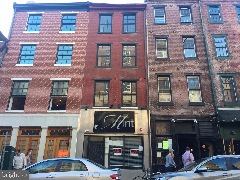 50 S 2nd Street #3A Philadelphia, PA 19106