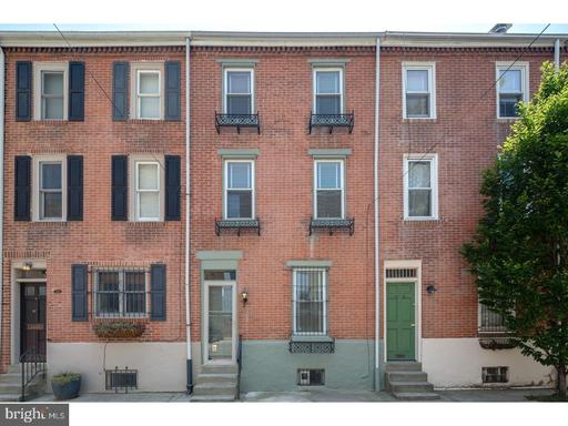 Property for sale at 1618 Naudain St, Philadelphia,  Pennsylvania 19146