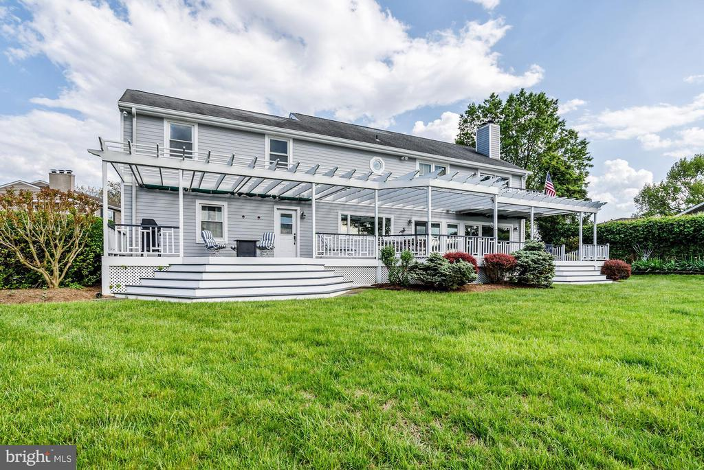 3720  RAMSGATE DRIVE, Annapolis, Maryland