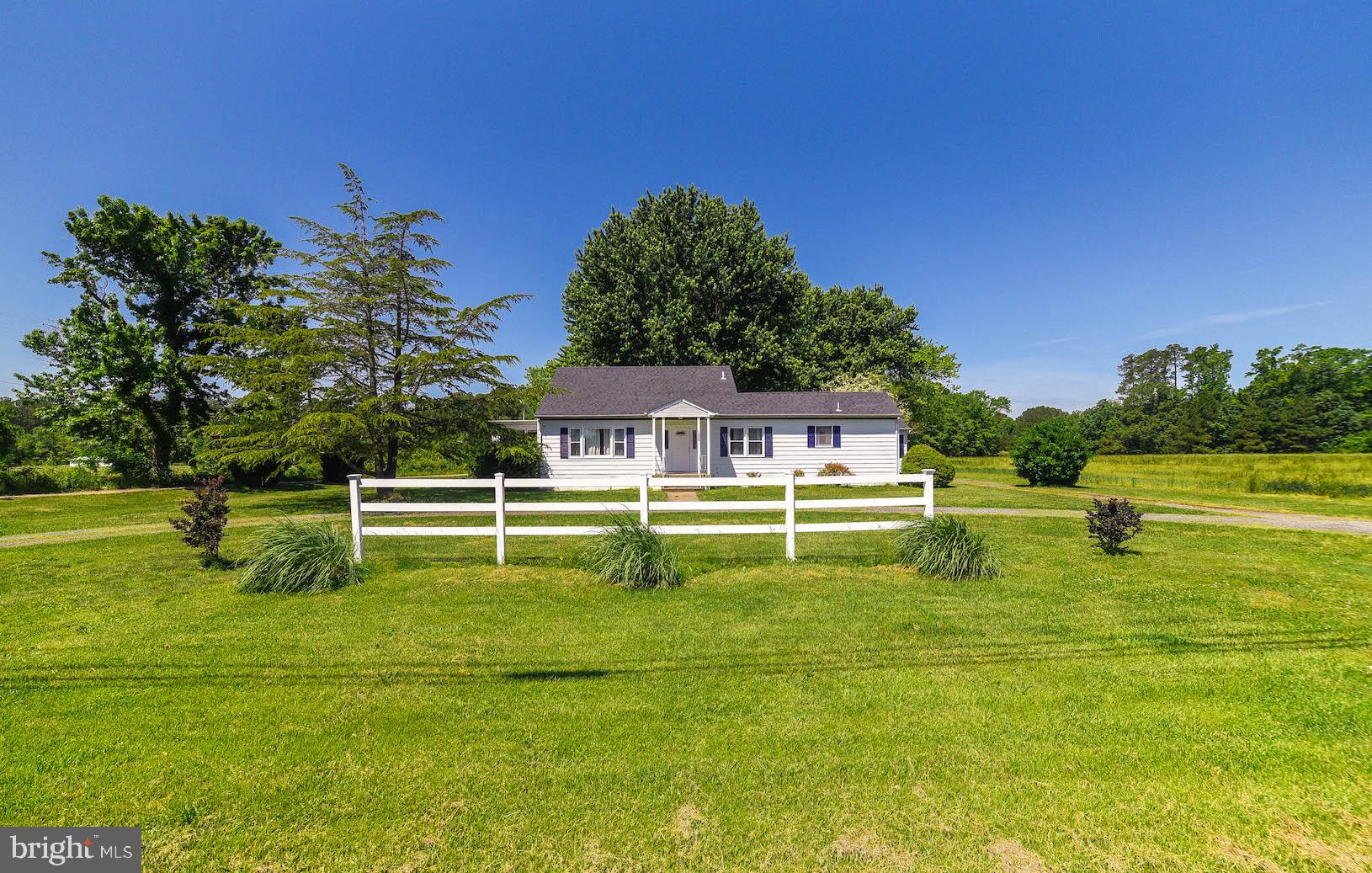 13235 POINT LOOKOUT ROAD, RIDGE, MD 20680