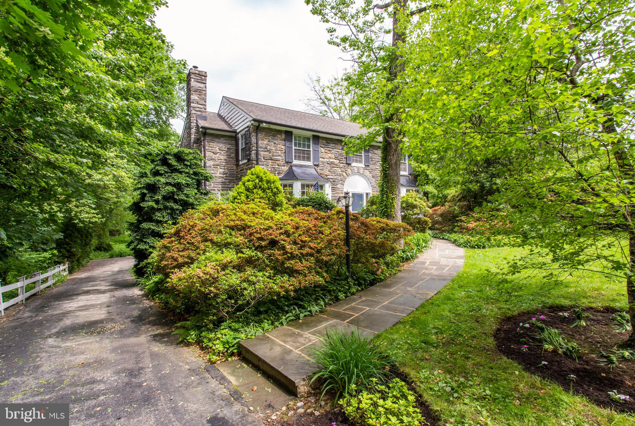 351 N LATCHES LANE, MERION STATION, PA 19066