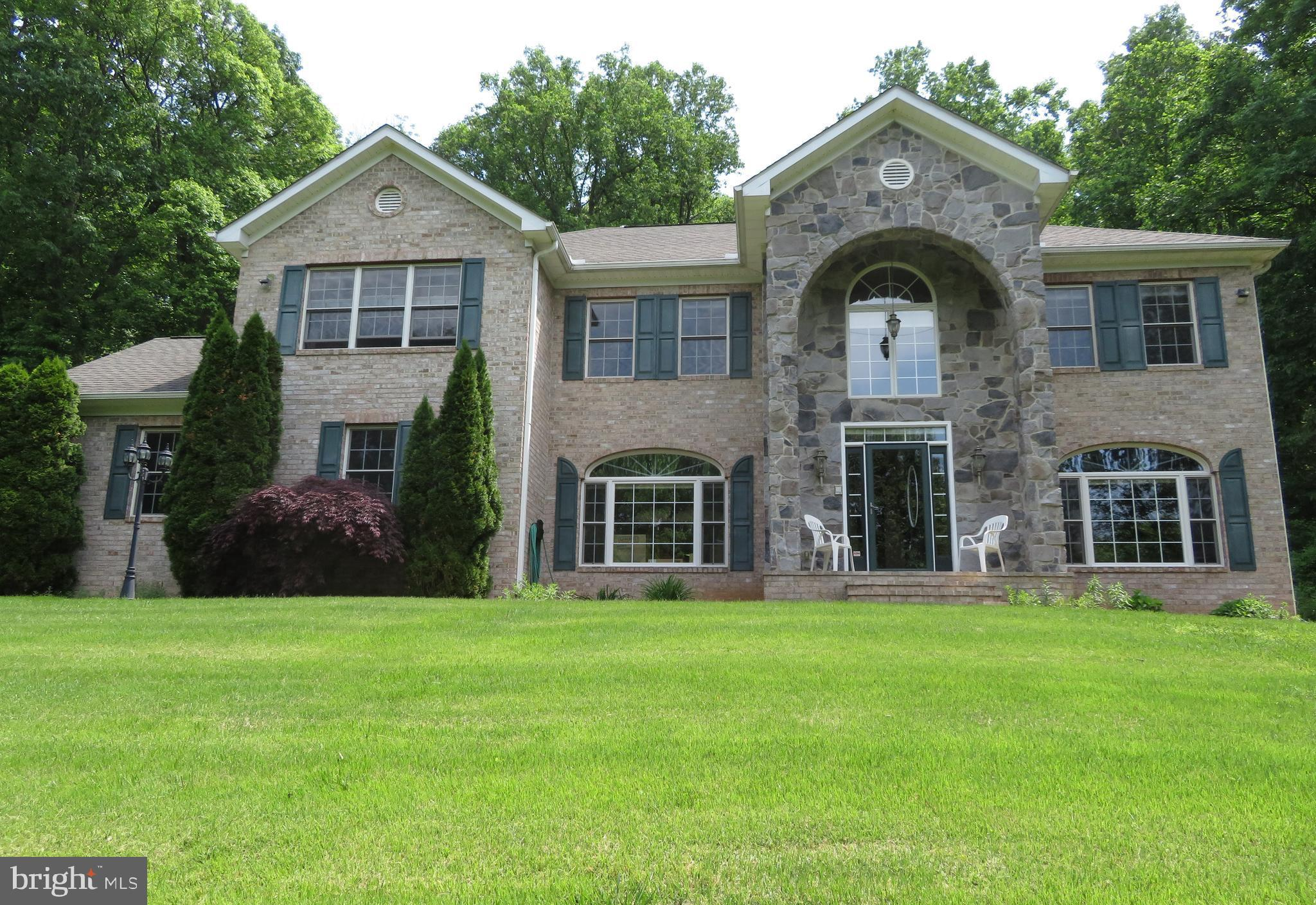 3780 POINT OF ROCKS ROAD, JEFFERSON, MD 21755