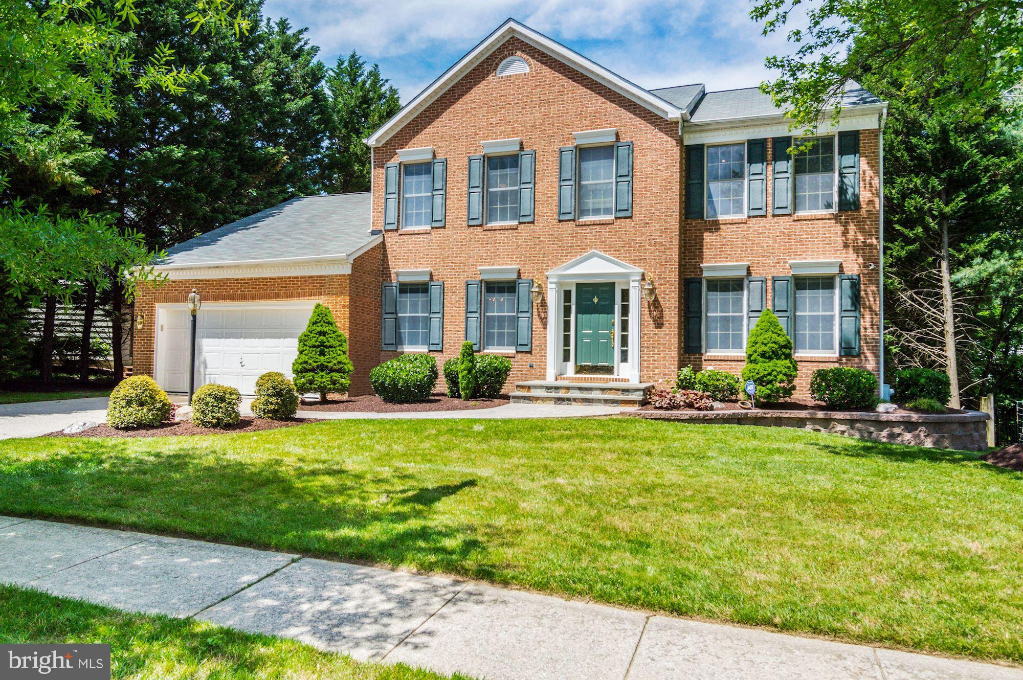 6309 GOLDEN STAR PLACE, COLUMBIA, MD 21044