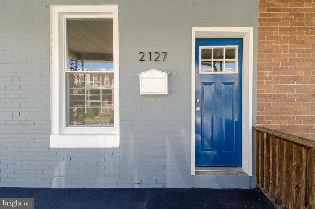 2127 SMALLWOOD STREET, BALTIMORE, Maryland 21216, 3 Bedrooms Bedrooms, ,1 BathroomBathrooms,Residential,For Sale,SMALLWOOD,MDBA506250