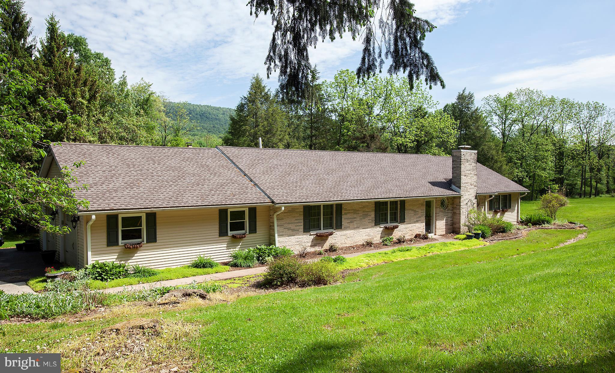 1575 NEW VALLEY ROAD, MARYSVILLE, PA 17053