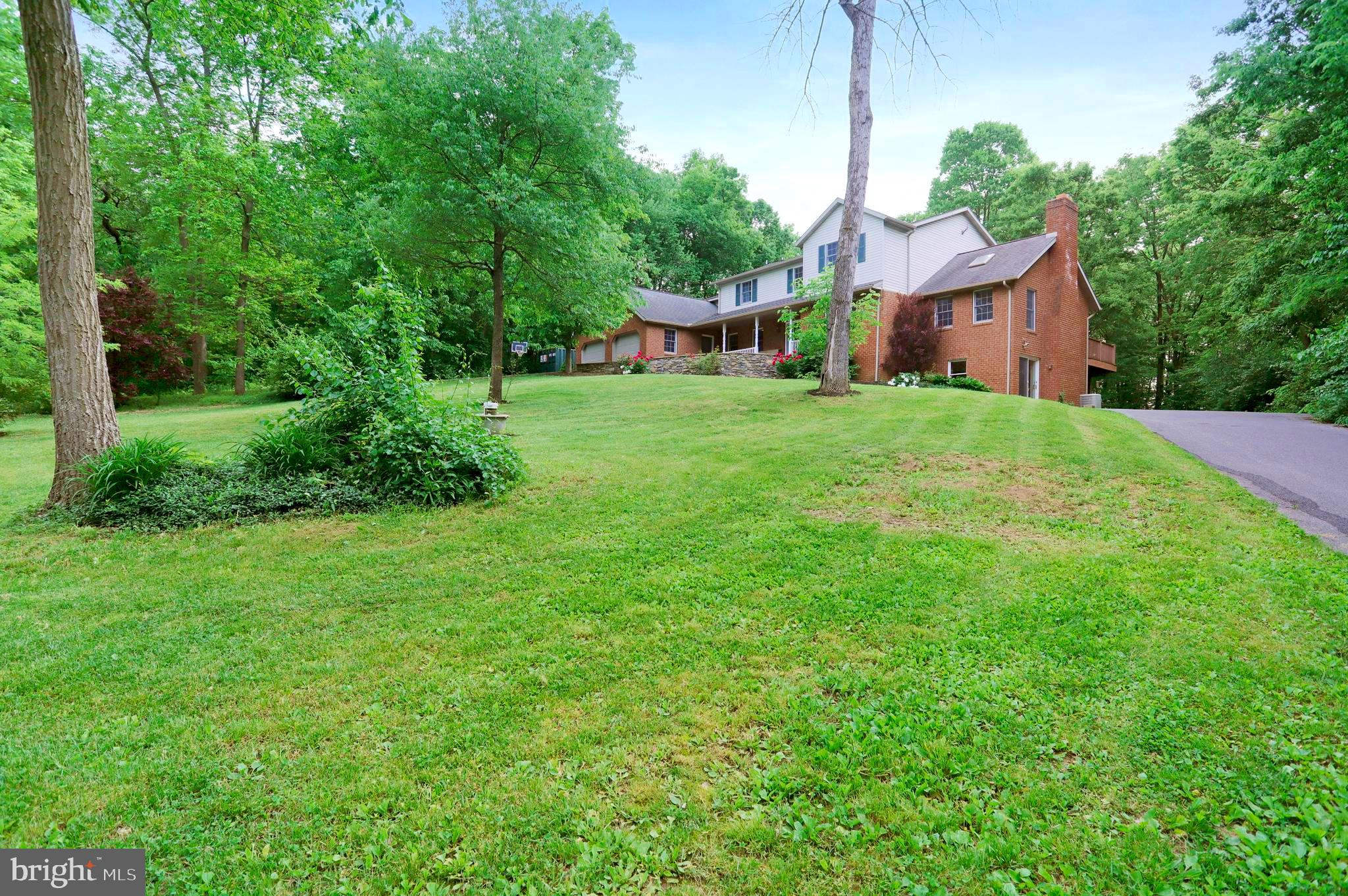 4810 ROCKDALE ROAD, GREENCASTLE, PA 17225