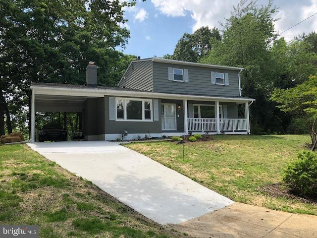 5200 BAYNE PLACE, TEMPLE HILLS, MD 20748