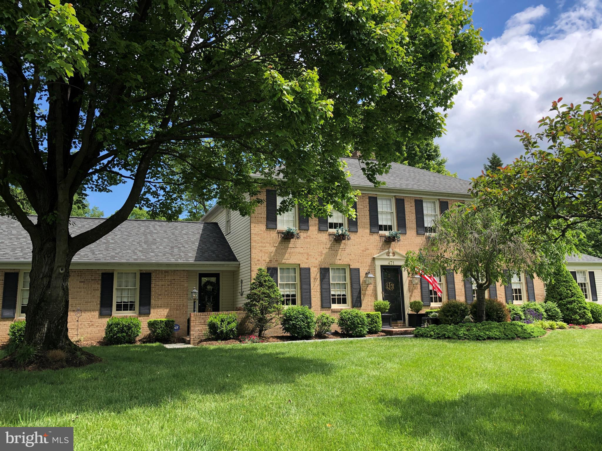 471 OLD ORCHARD CIRCLE, MILLERSVILLE, MD 21108