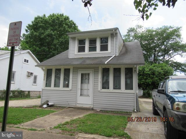 4526 32ND STREET, MOUNT RAINIER, MD 20712
