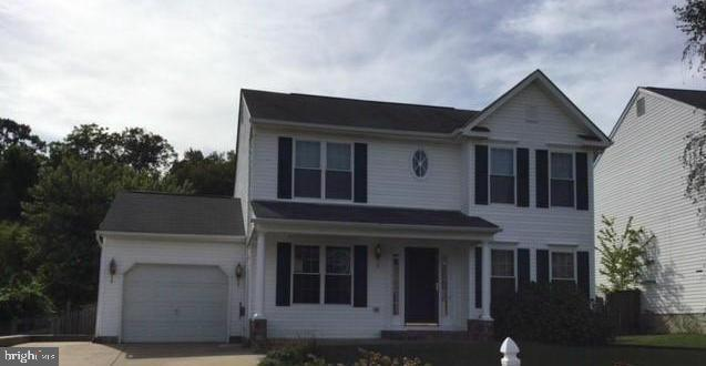1730 CANAL RUN DRIVE, POINT OF ROCKS, MD 21777