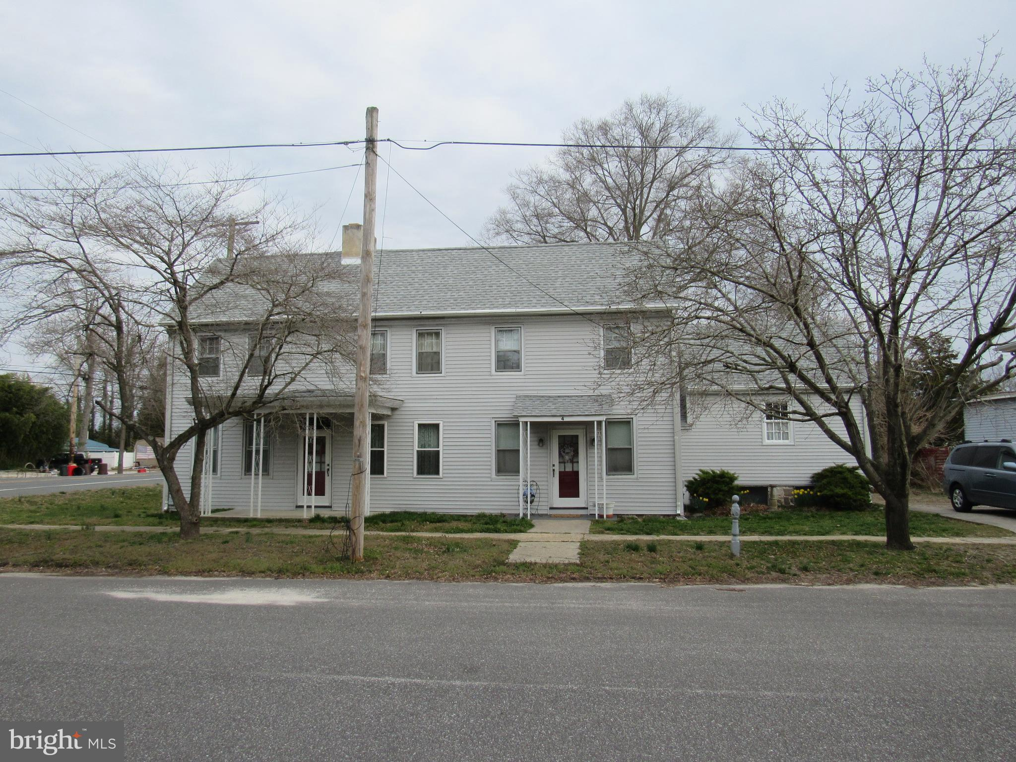 4 QUAKER, PORT ELIZABETH, NJ 08348