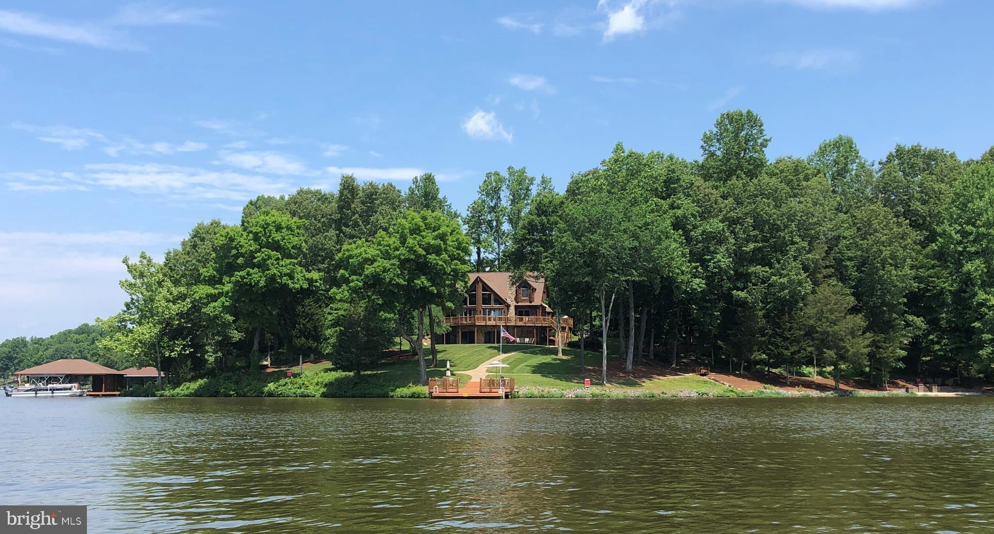 7604 GOVERNORS POINT LANE, UNIONVILLE, VA 22567