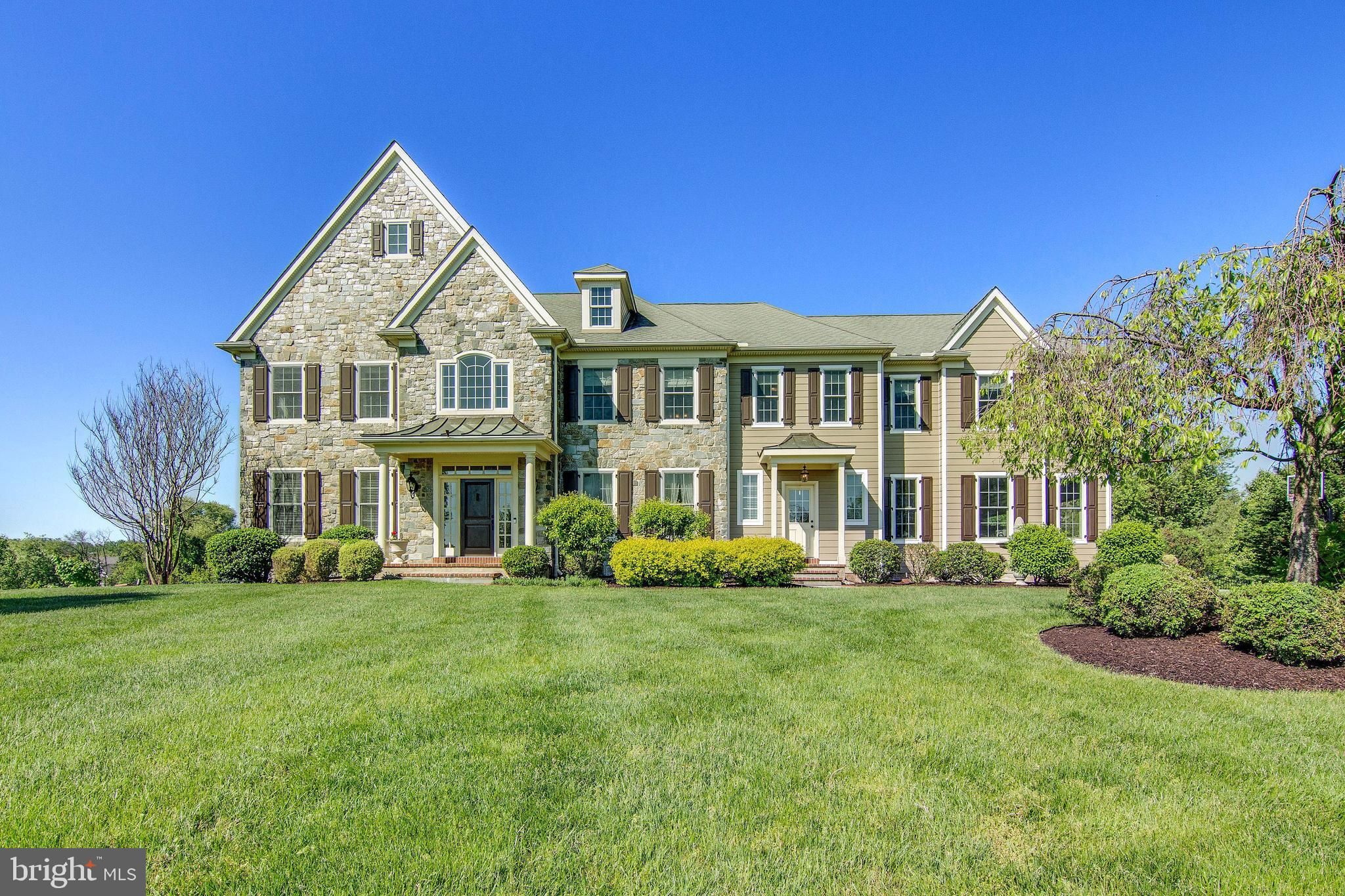 106 WYNDHAM HILL DRIVE, KENNETT SQUARE, PA 19348