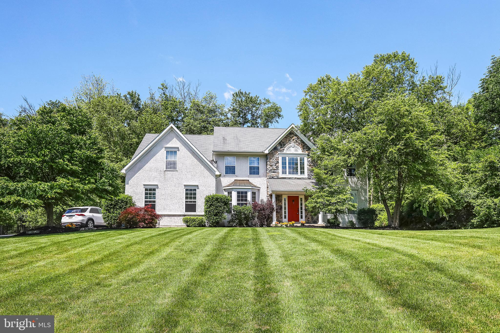 413 FOREST LANE, NORTH WALES, PA 19454
