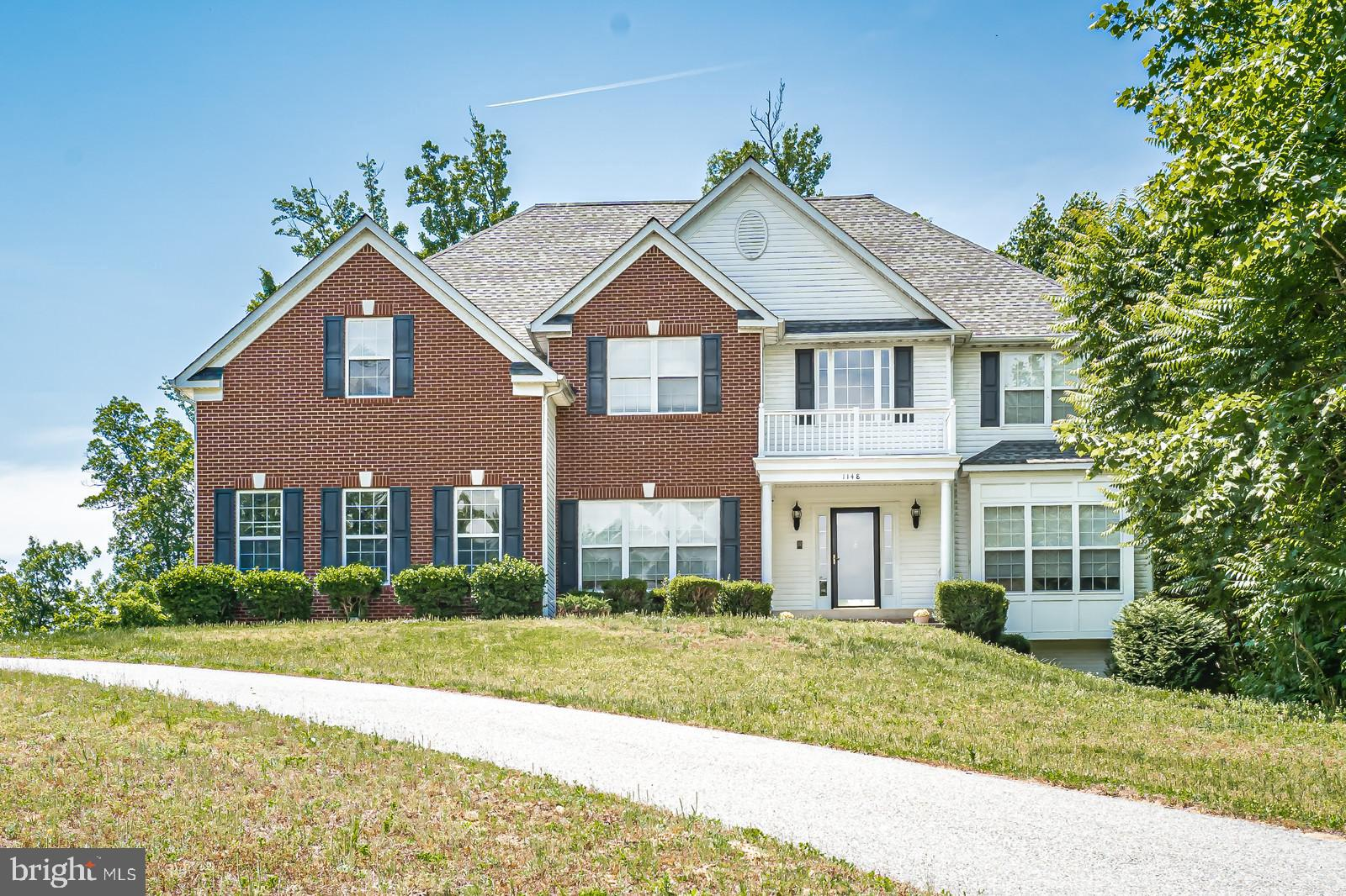 1148 ALBERTA COURT, KING GEORGE, VA 22485