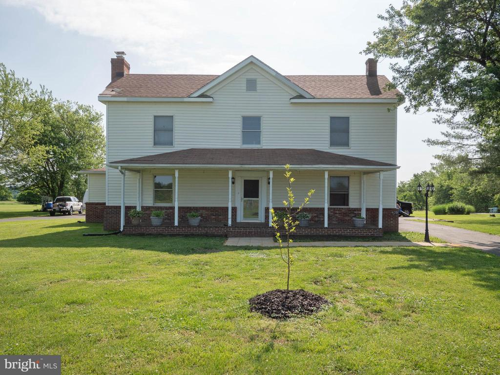 4019  RECTORTOWN ROAD, Fauquier County in FAUQUIER County, VA 20115 Home for Sale