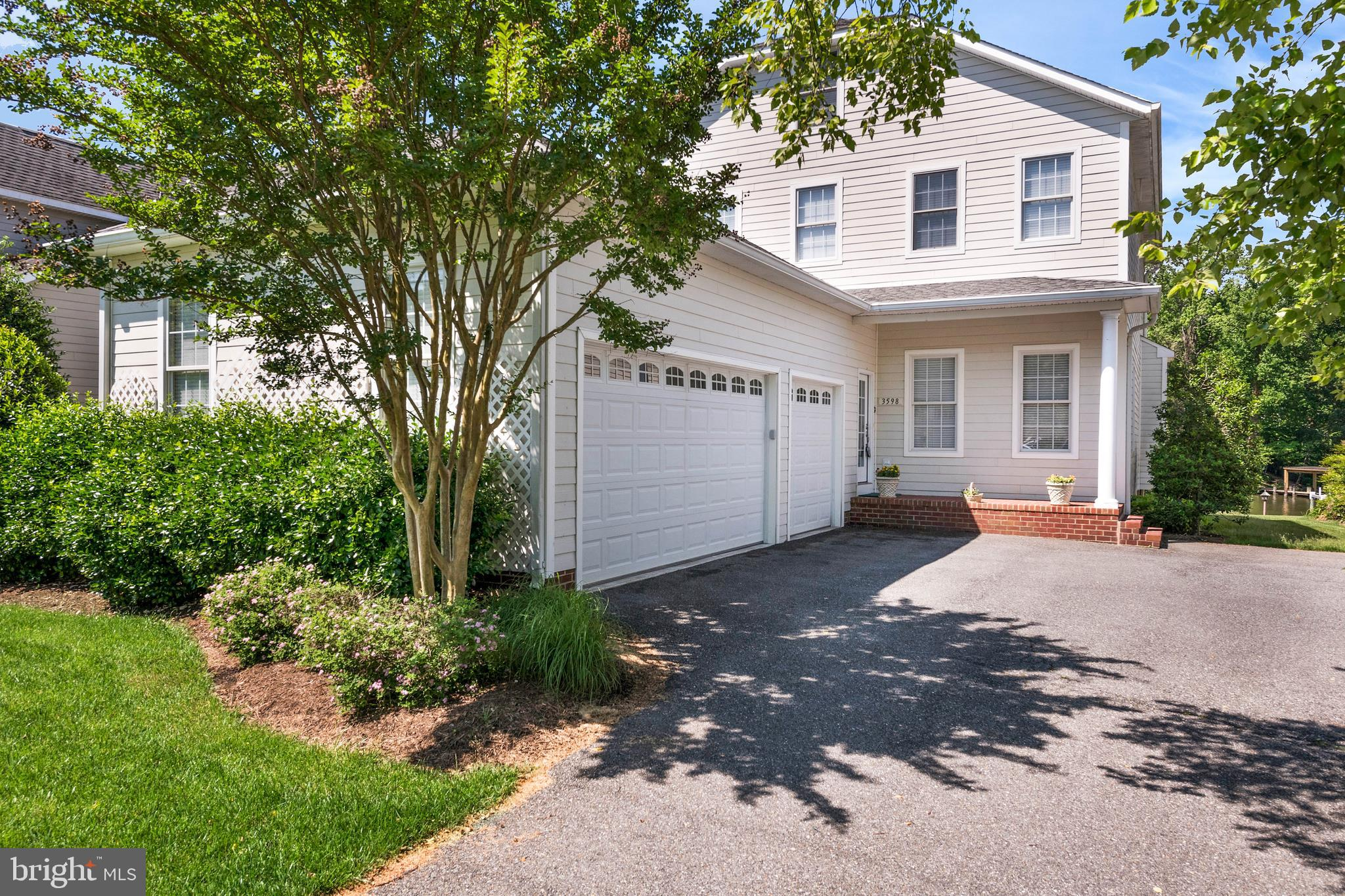 3598 S RIVER TERRACE, EDGEWATER, MD 21037