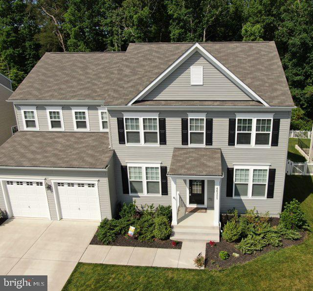 44111 BEAVER CREEK DRIVE, CALIFORNIA, MD 20619