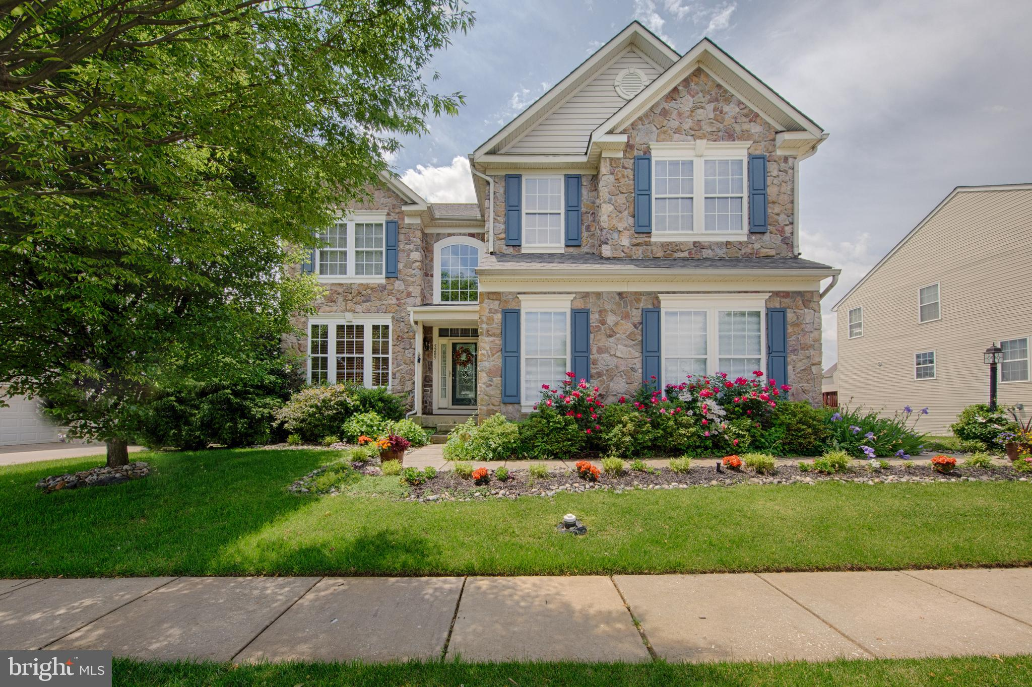 5205 COBBLER COURT, PERRY HALL, MD 21128