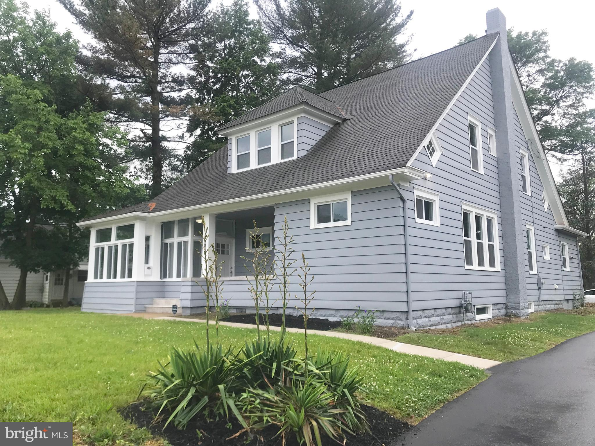 14 S WOODBURY ROAD, PITMAN, NJ 08071