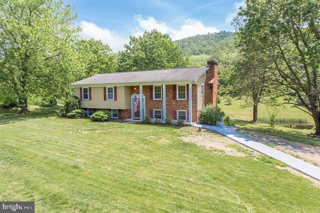 20448 MOUNT PLEASANT ROAD, ELKTON, VA 22827