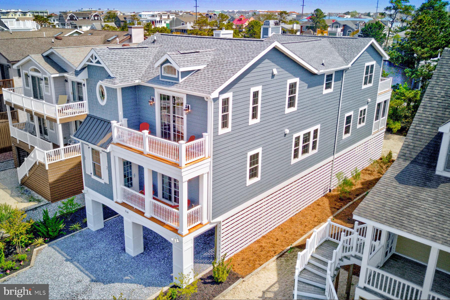 216 2ND STREET, BETHANY BEACH, DE 19930