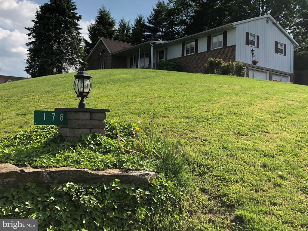 178 BAUMGARDNER ROAD, WILLOW STREET, PA 17584