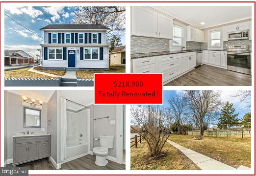 13818 VILLAGE MILL DRIVE, MAUGANSVILLE, MD 21767