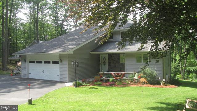 335 HIGH MOUNTAIN ROAD, SHIPPENSBURG, PA 17257