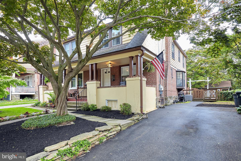 801 Clifford Avenue Ardmore, PA 19003