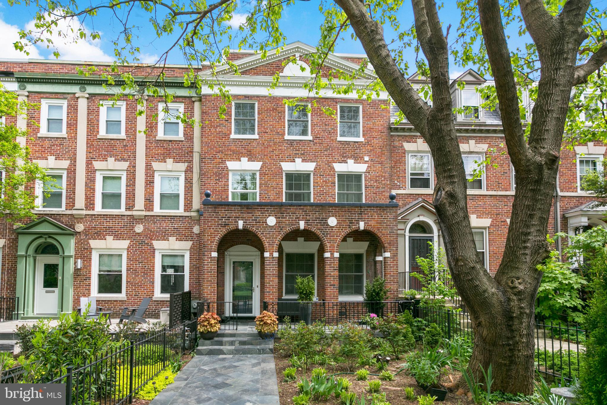 3533 16TH STREET NW, WASHINGTON, DC 20010