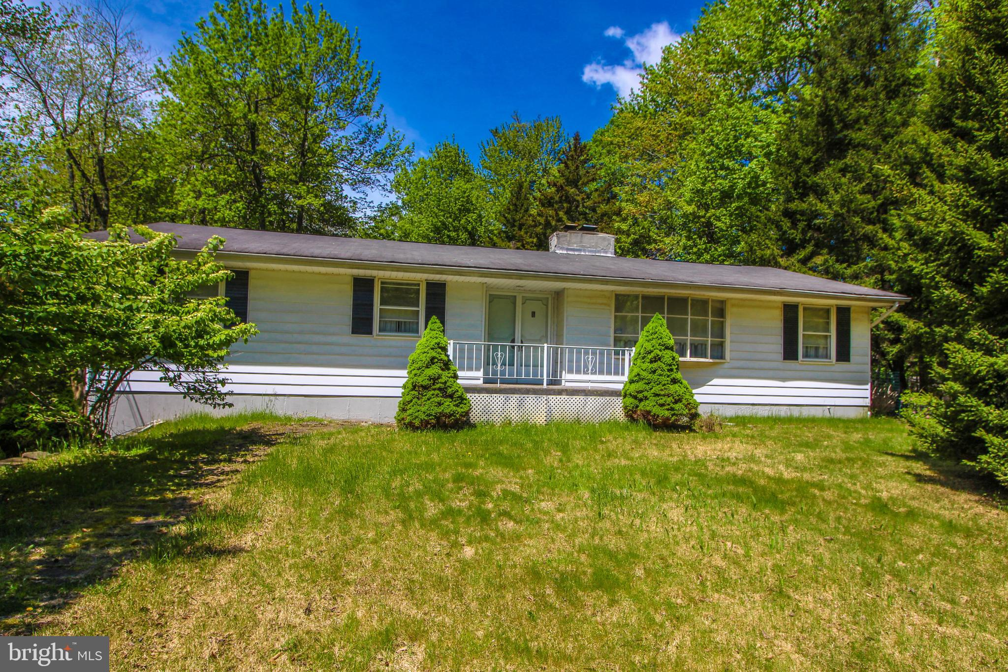 1131 CHICKADEE DRIVE, POCONO SUMMIT, PA 18346