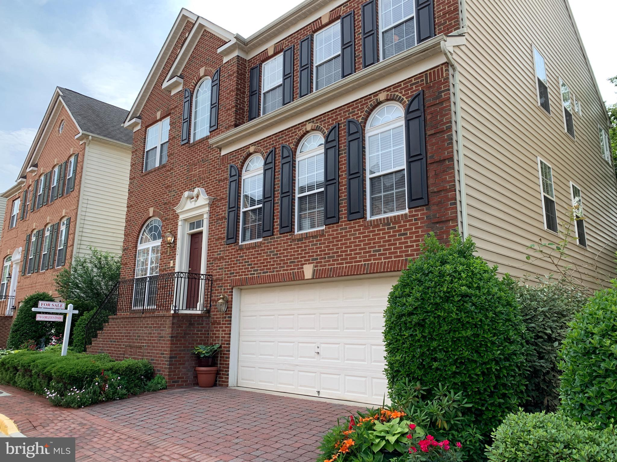 9132 LAKE PARCEL DRIVE, FORT BELVOIR, VA 22060