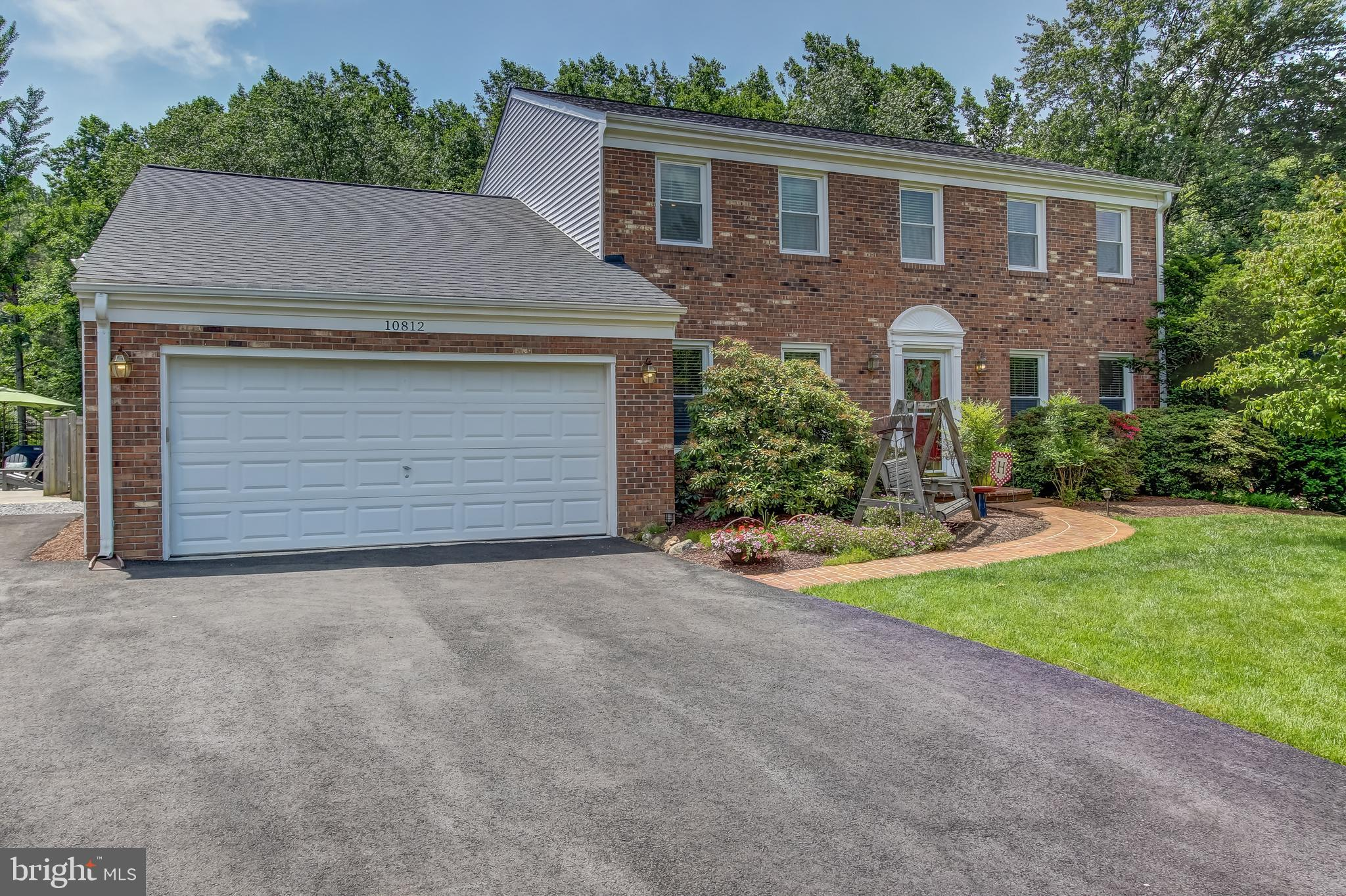 10812 MIDDLEBORO DRIVE, DAMASCUS, MD 20872