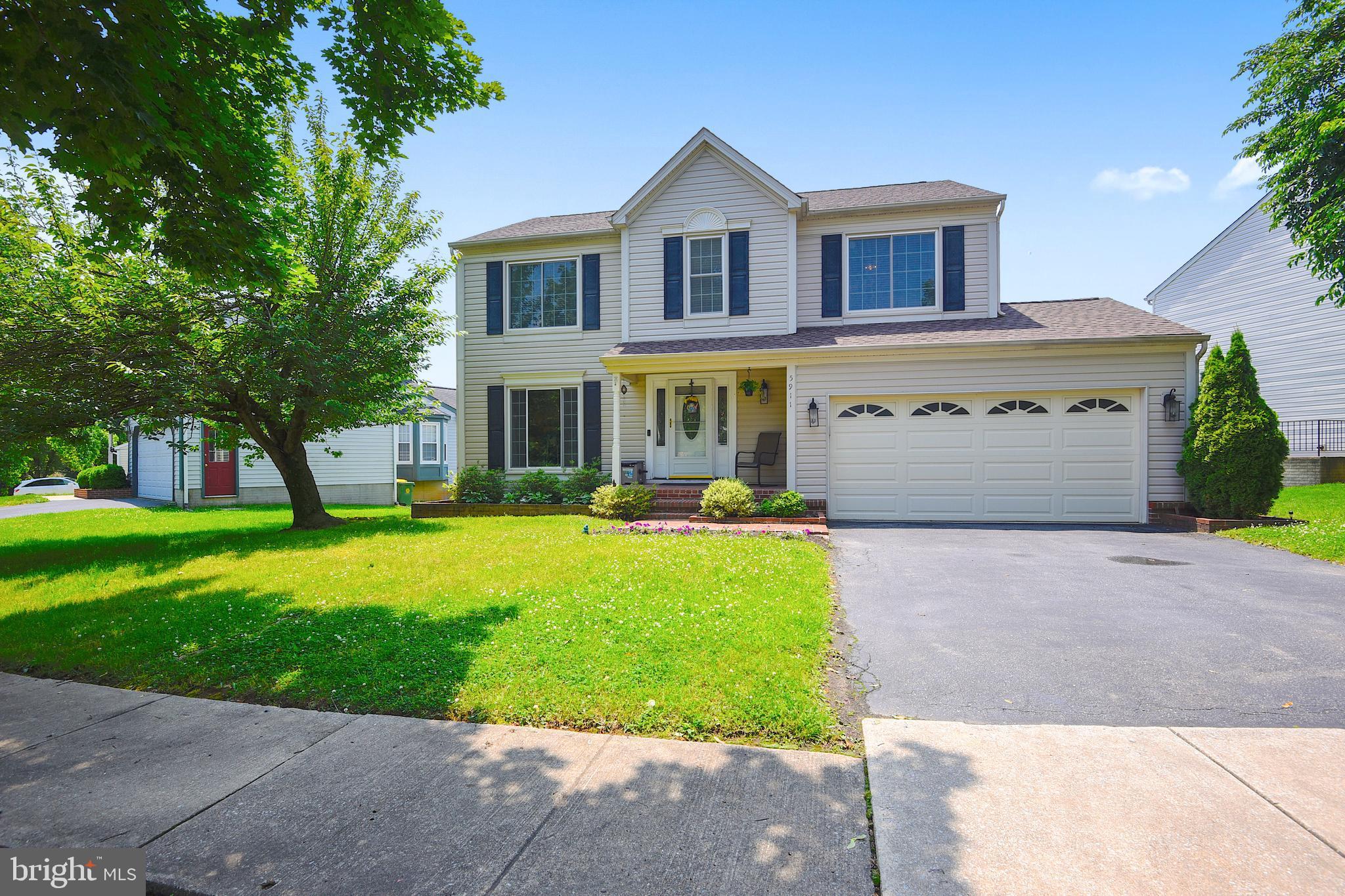 5911 MANOR HOUSE LANE, BALTIMORE, MD 21225