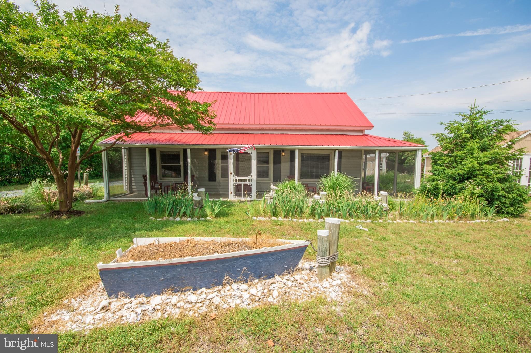 20914 NANTICOKE ROAD, BIVALVE, MD 21814