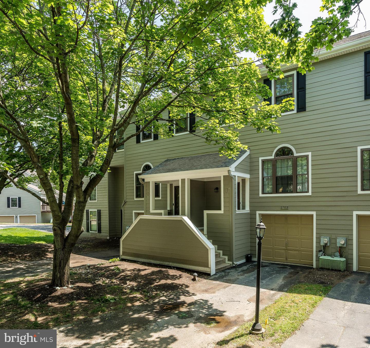 1703 Westfield Court Newtown Square, PA 19073