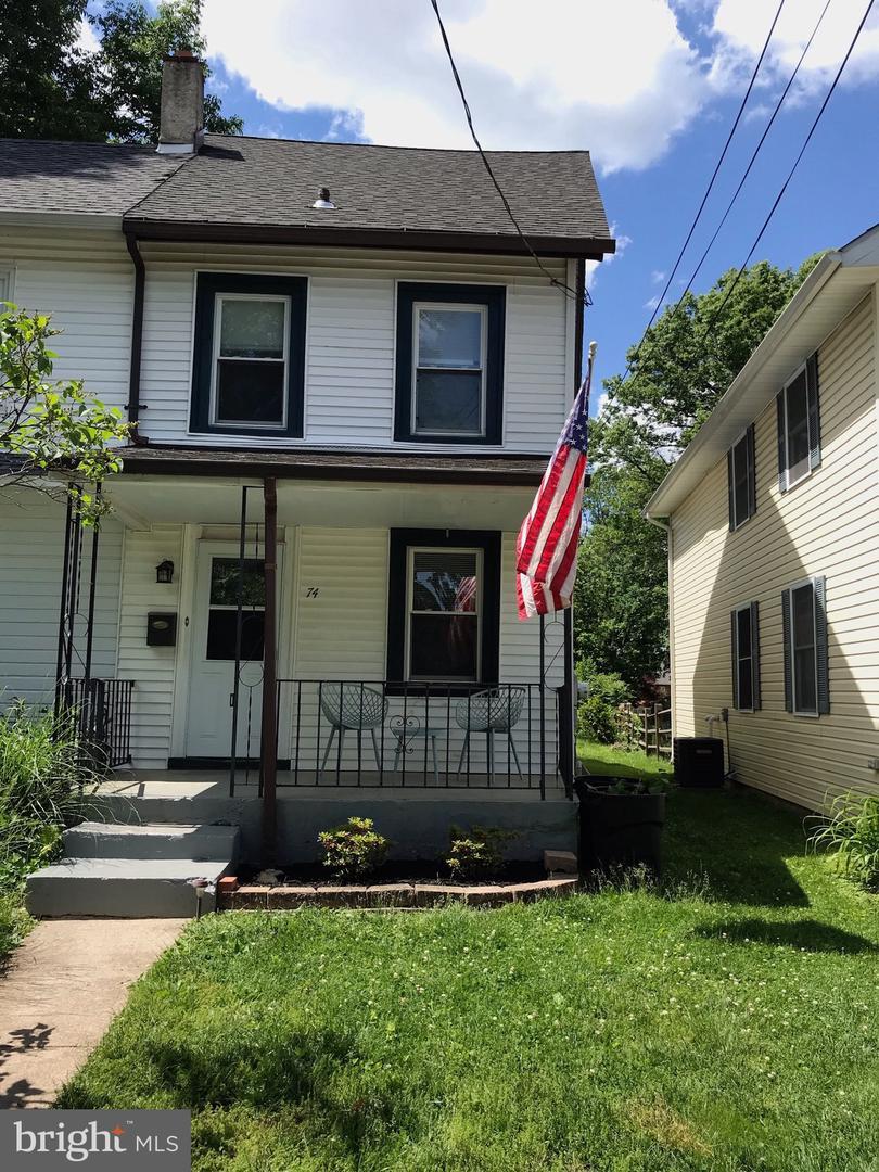 74 Garrett Avenue Bryn Mawr, PA 19010