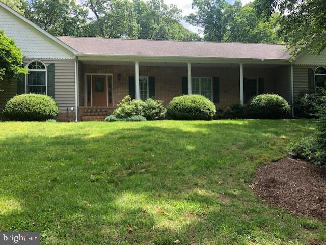 1163 QUARRY ROAD, PYLESVILLE, MD 21132