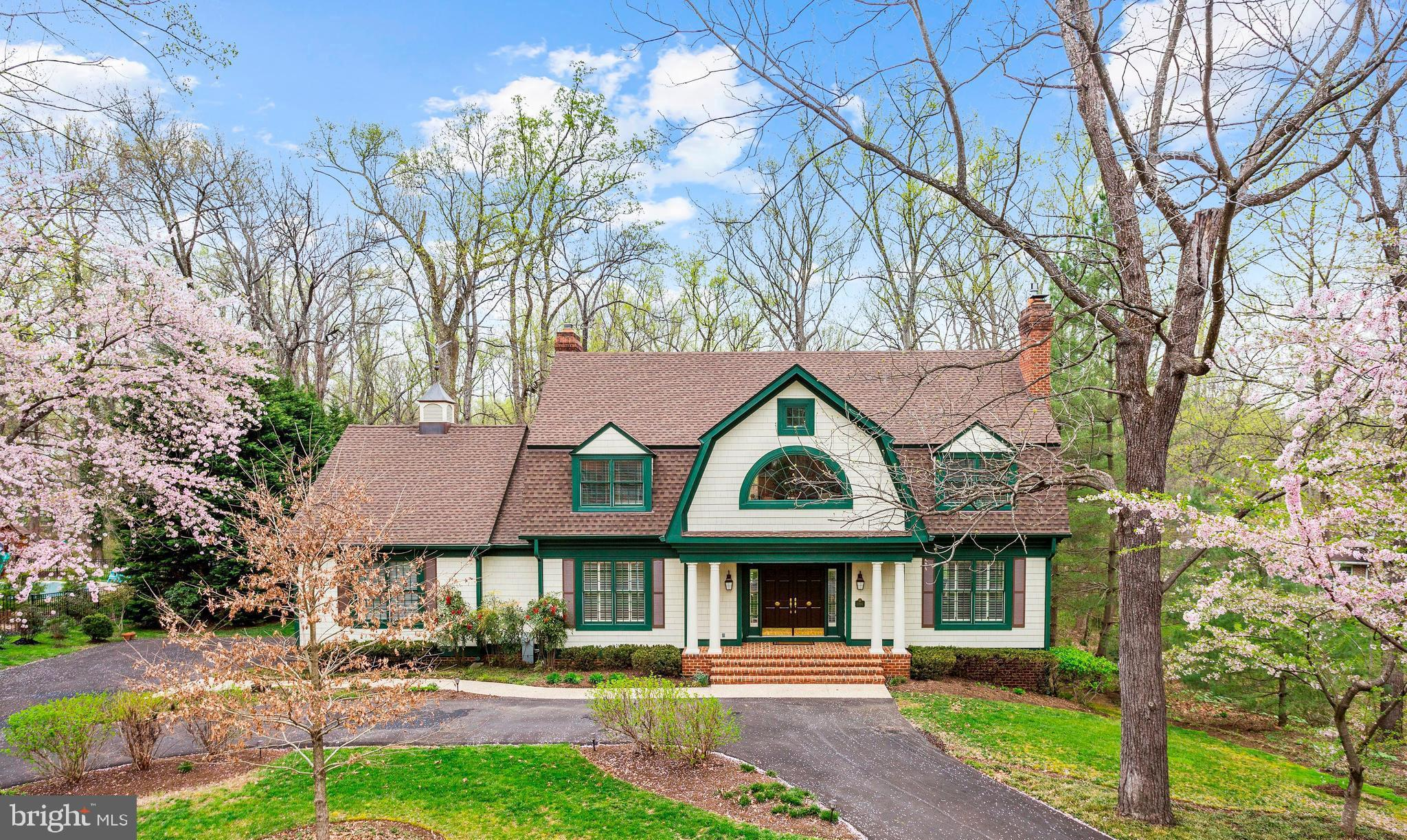 2704 FALLING TIMBER TRAIL, EDGEWATER, MD 21037