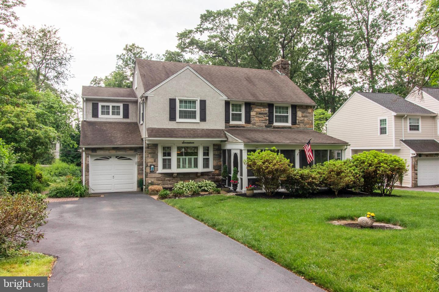 17 Woodcroft Road Havertown, PA 19083