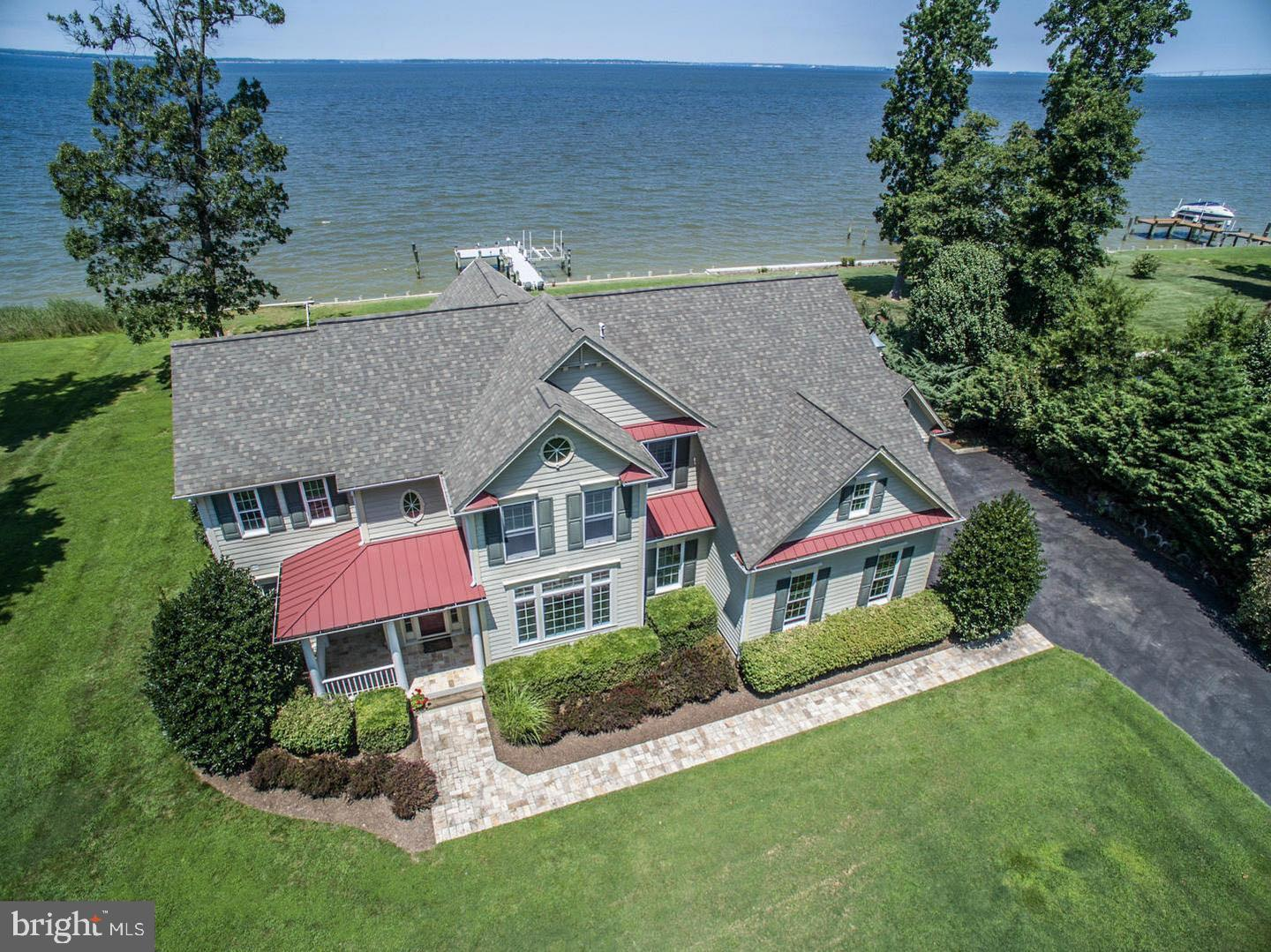 249 LIGHTHOUSE VIEW DRIVE, STEVENSVILLE, MD 21666